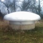 Chapeau de ventilation de réservoir