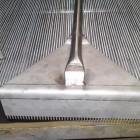 Dégrilleur de filtration sur mesure